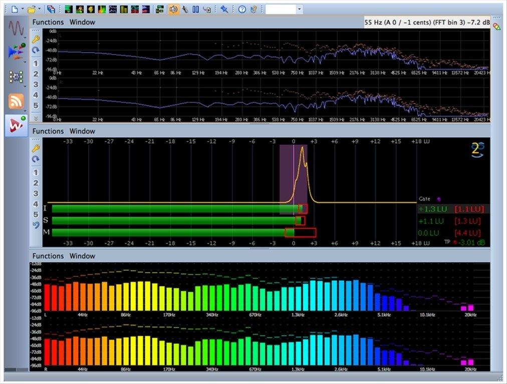 logiciel wavelab gratuit