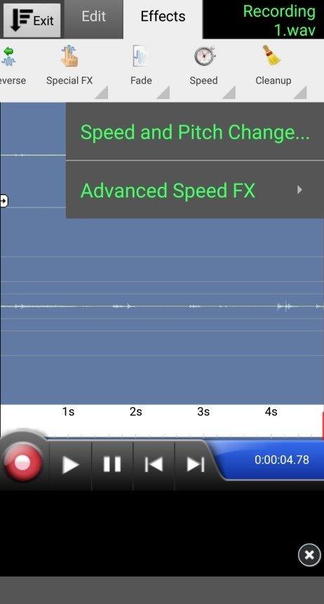 Wavepad Audio Editing Full Apk ••▷ SFB
