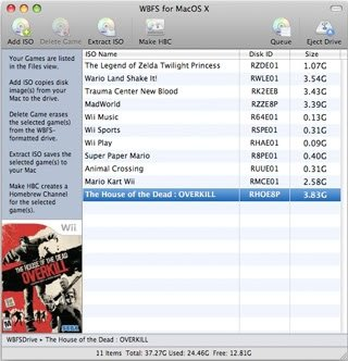 Wii wbfs™ downlod wbfs files® wii backup torrents.