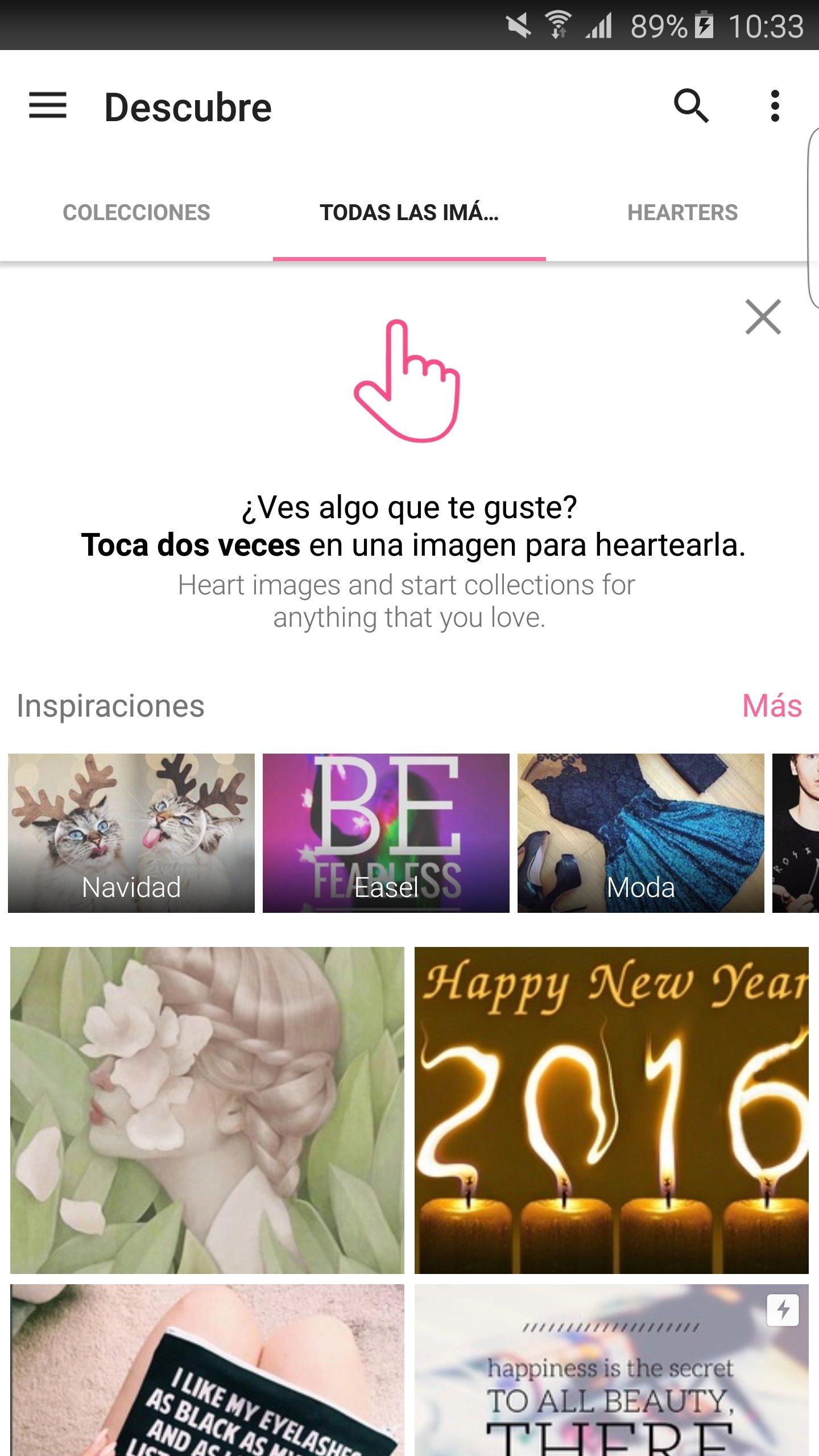 Wallpapers We Heart It | Fondos de Pantalla
