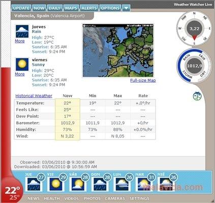 Weather Watcher image 4