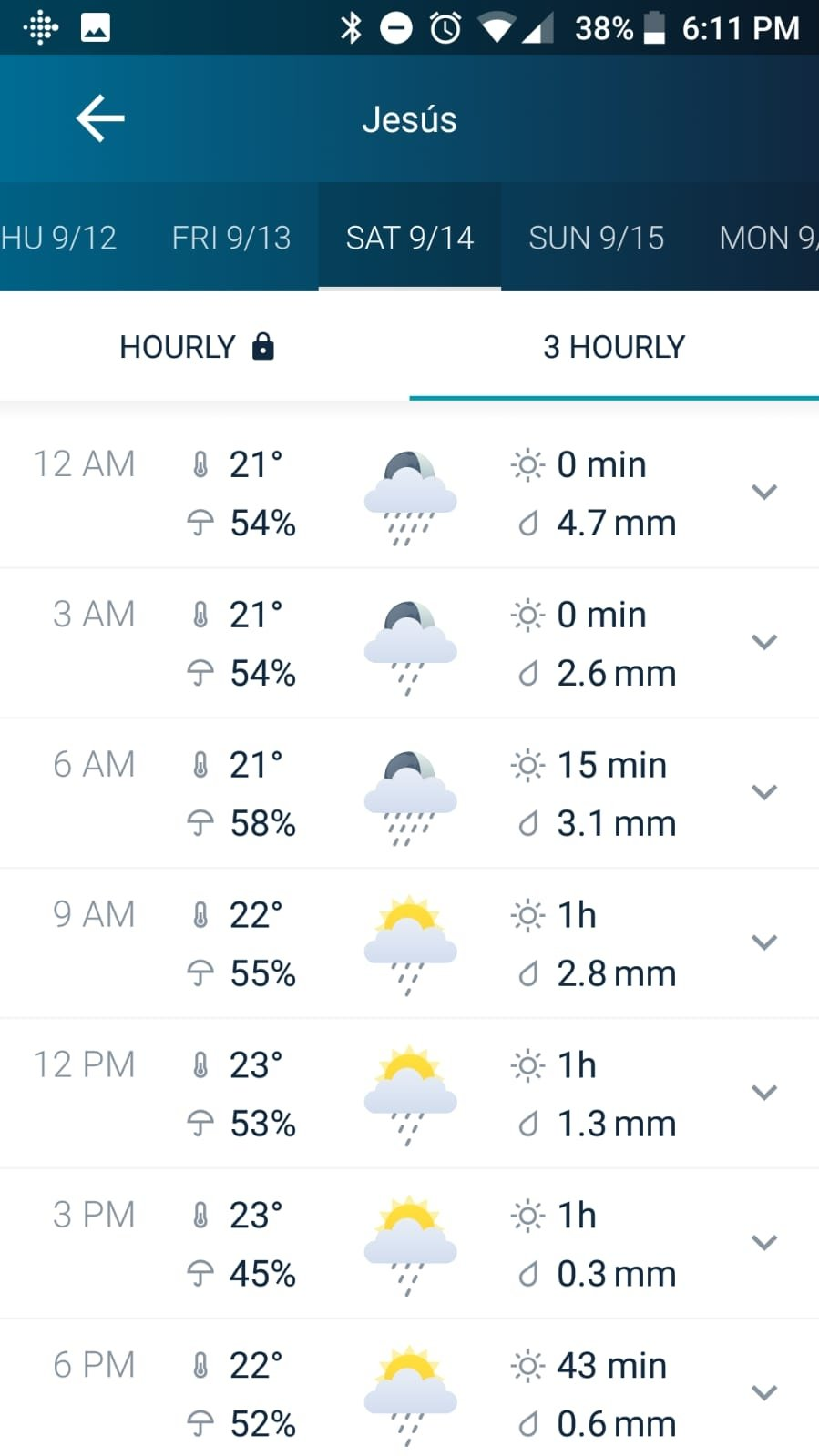 weather pro free download