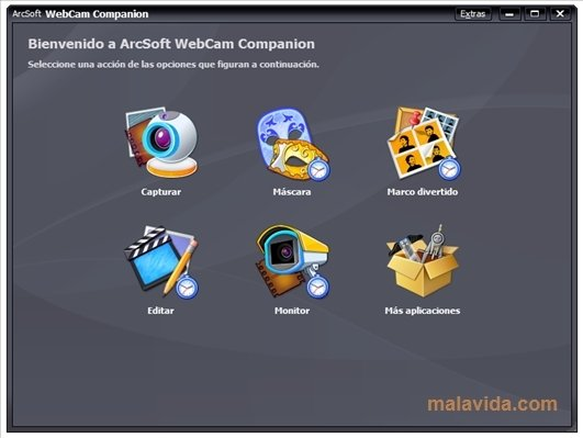 Como descargar e instalar y configurar webcam companion 4 / full.