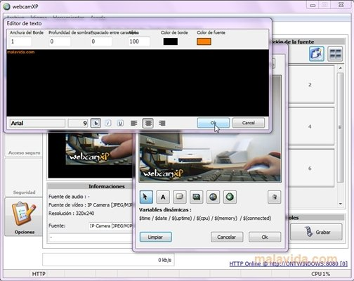 webcamXP 5.7.4.0