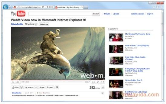WebM Video image 2
