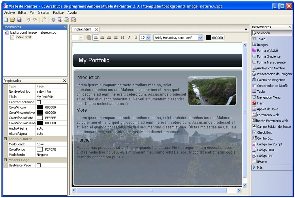 Website Painter image 5