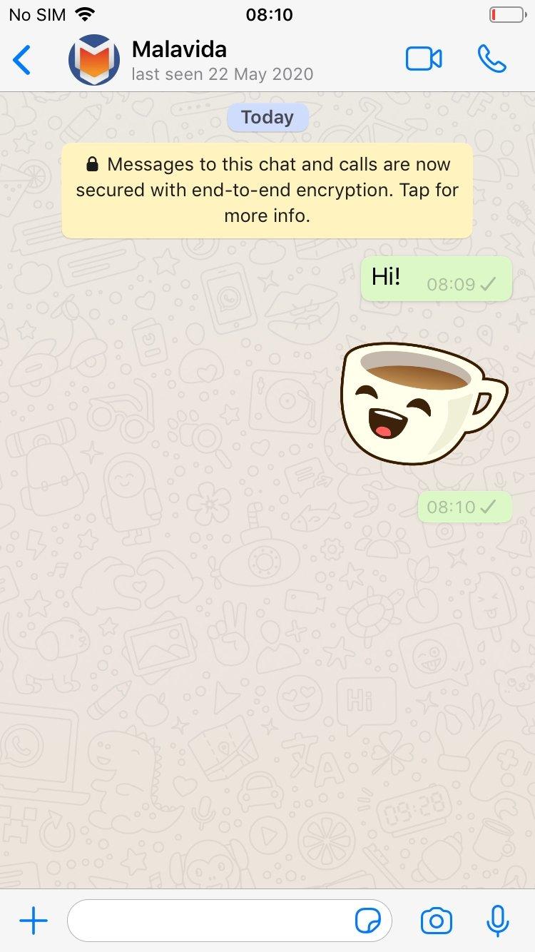 Whatsapp Messenger Download Per Iphone Gratis