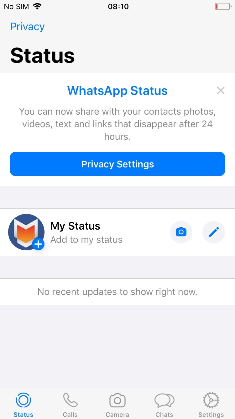 whatsapp messenger apk download ios