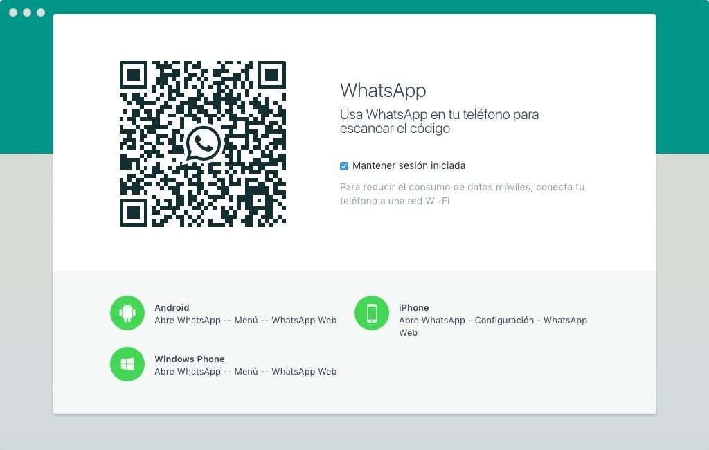 WhatsApp Messenger 0 3 4479 - Download for Mac Free
