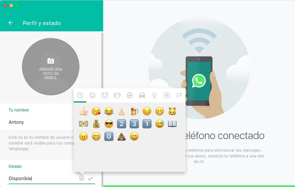 How to Install & Use WhatsApp on Mac