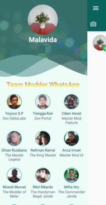 game master whatsapp