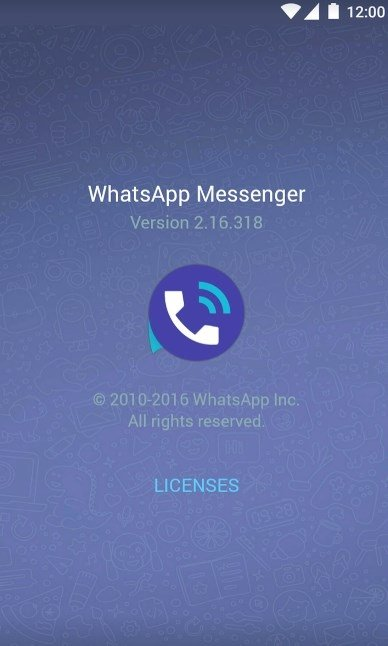 Whatsapp Indigo 5 60 - Download for Android APK Free