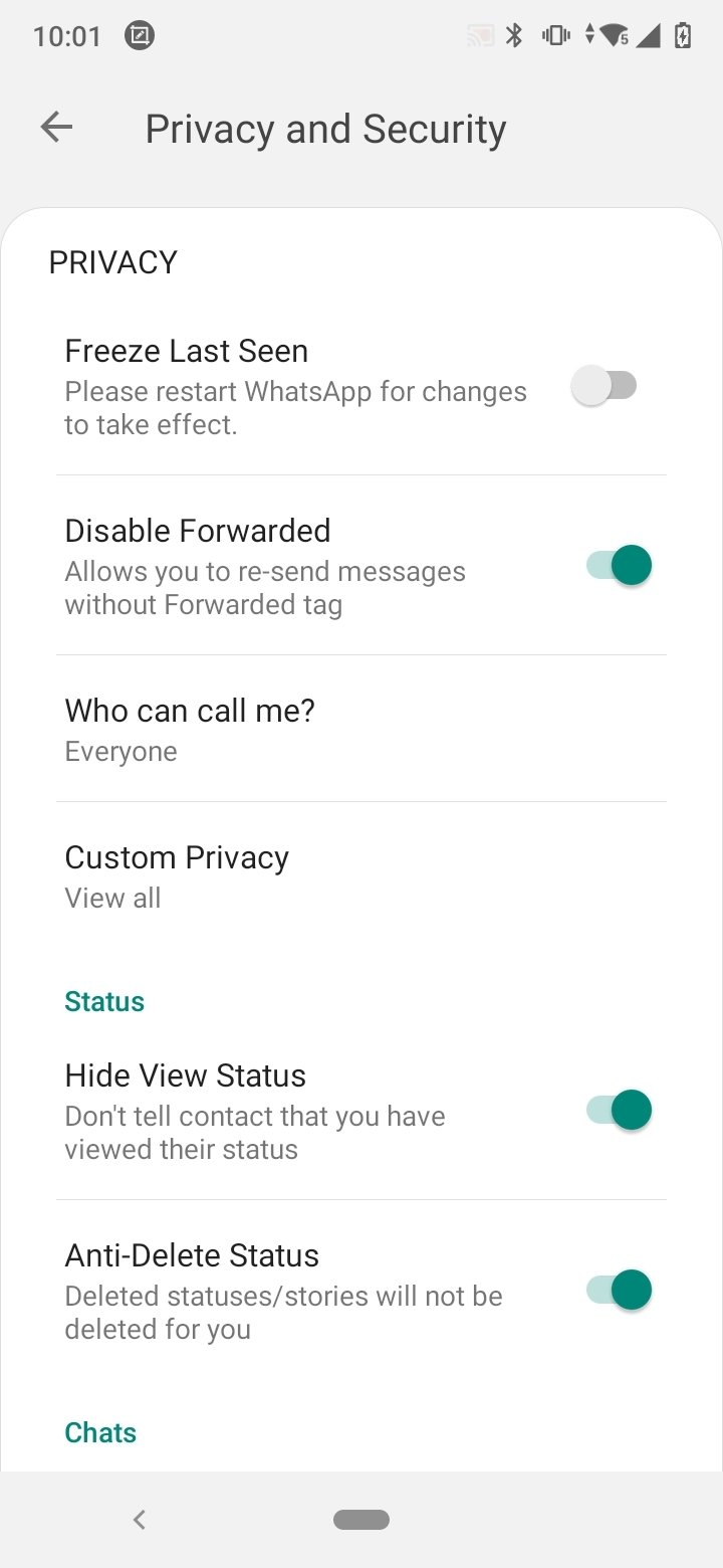 Download Whatsapp Jimods 7 81 Android Apk Free