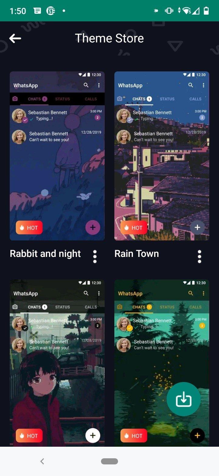 Whatsapp Plus 17 10 0 Download Fur Android Apk Kostenlos