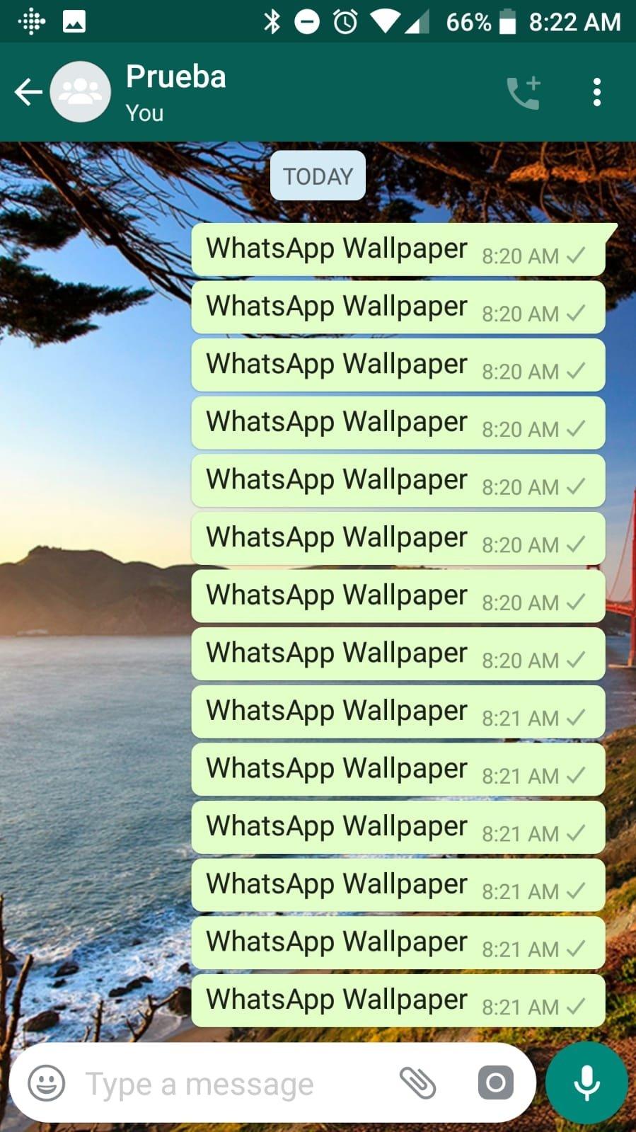 Whatsapp Wallpaper 2 Baixar Para Android Apk Gratis