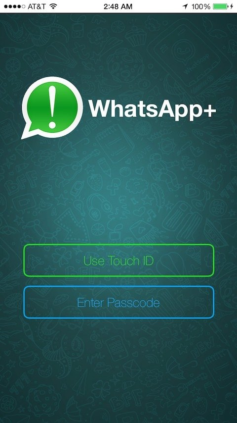 WhatsApp++ - Download for iPhone Free