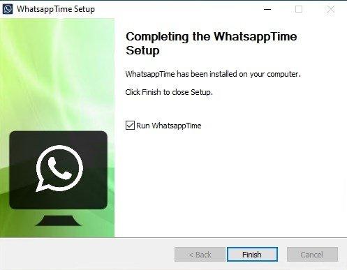 WhatsappTime image 2