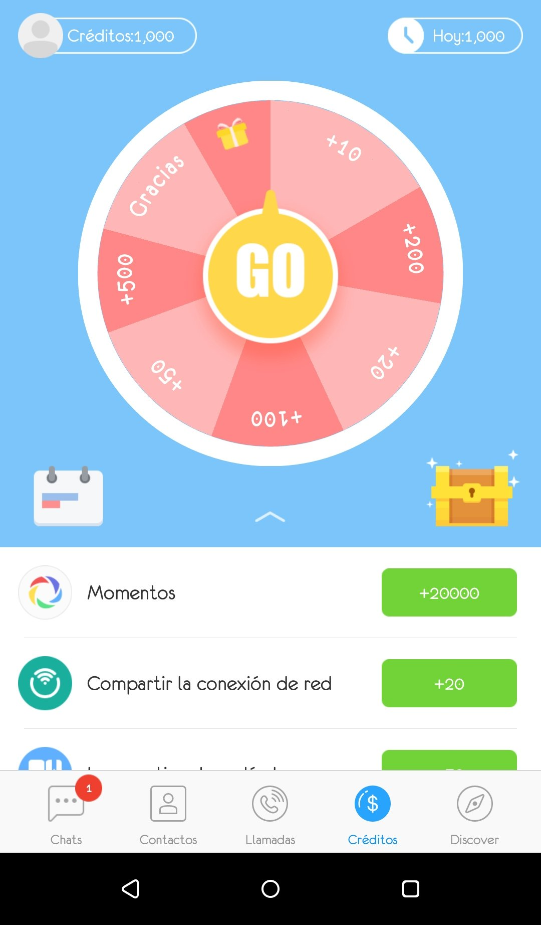WhatsCall 1 9 1 013 - Download for Android APK Free