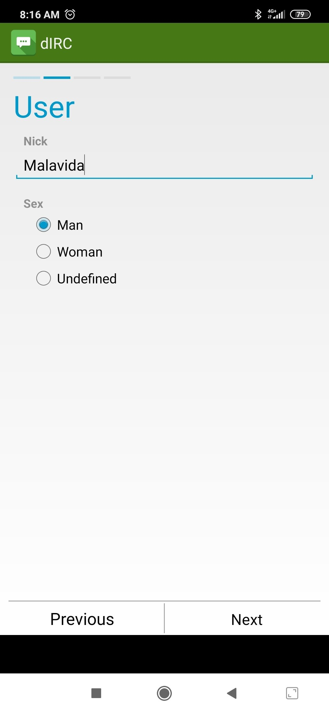 WhatsChat IRC 3 1 4 - Download for Android APK Free