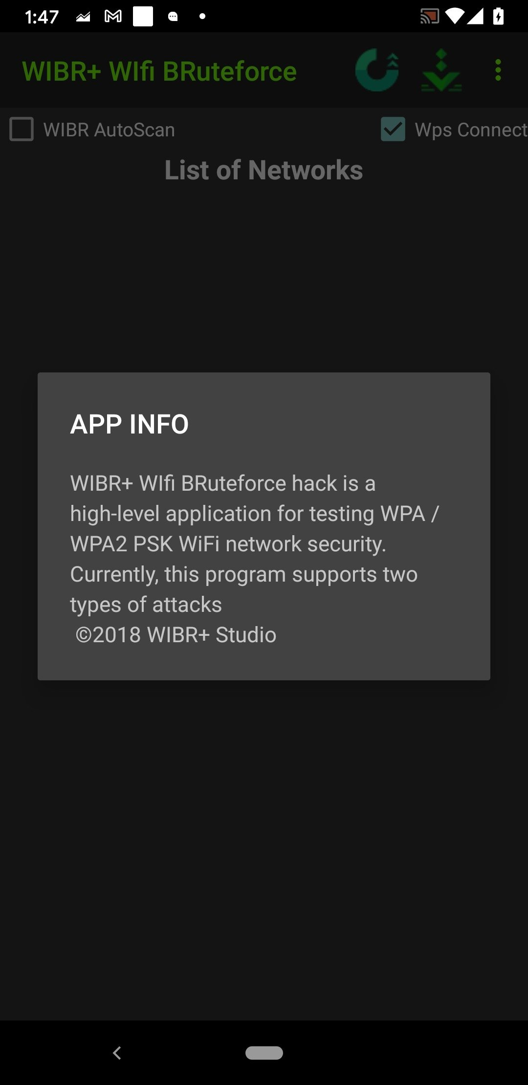 WIBR+ 1 5 5 - Download for Android APK Free