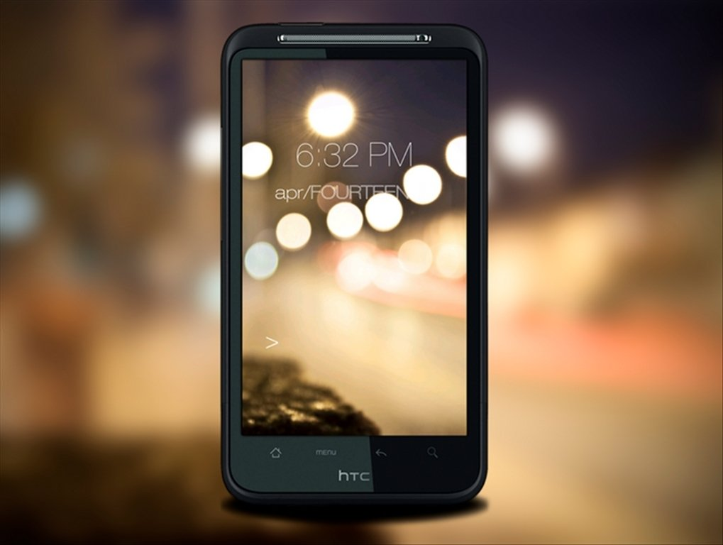 WidgetLocker Android image 6