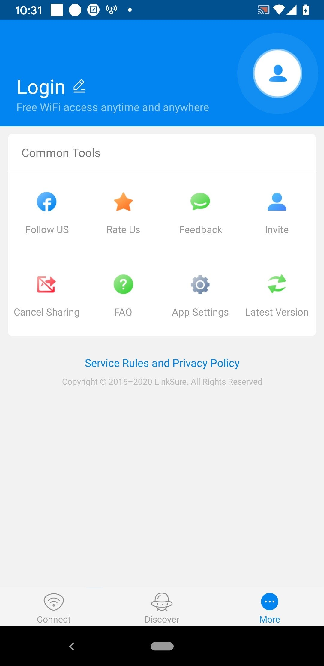 Download WiFi Master Key 4.3.41 Android - APK Free