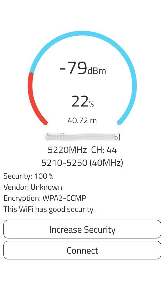WiFi Warden 2 5 2 - Download for Android APK Free