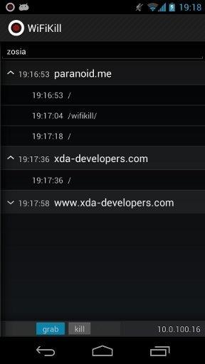 Descargar WiFiKill 2.3.2 Android - APK Gratis