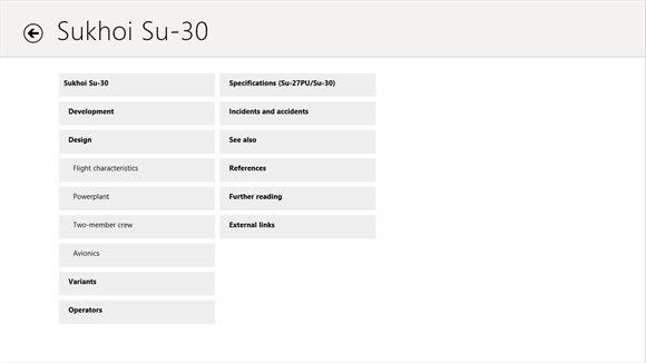 Wikipedia 1 1 0 37 - Baixar para PC Grátis