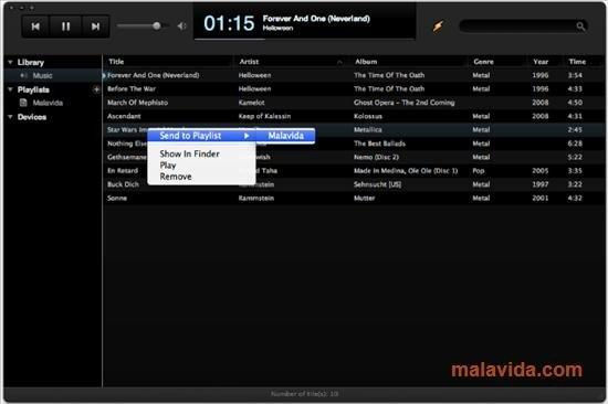 Winamp Download Mac