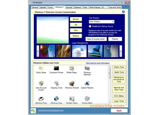 WinBubble image 5
