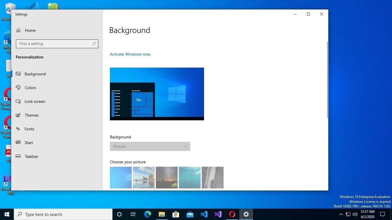 Windows 10 1809 - Download per PC Gratis