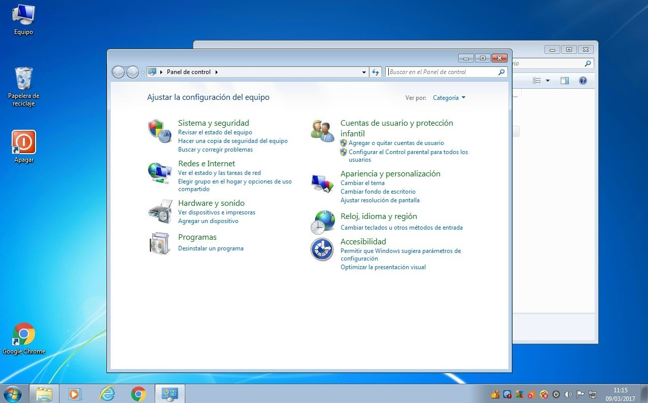 descargar e instalar google chrome para windows 7 gratis