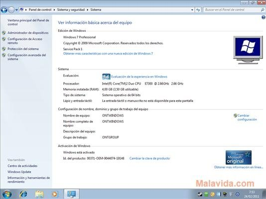 how to upgrade windows 7 service pack 1 to 3