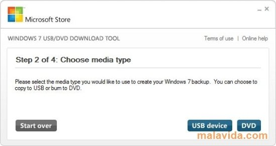 download windows 7 on usb free