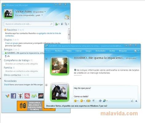 Windows Live Essentials image 5