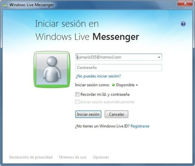 Download windows live messenger 2012 official final version.