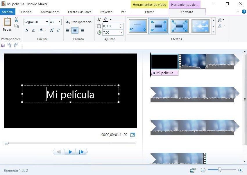 <b>Windows Movie Maker</b> Offline Installer Download Free For ...