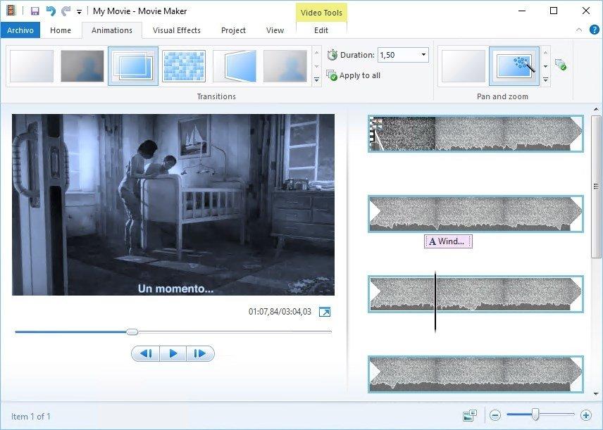 download windows movie maker 2012 gratis in italiano