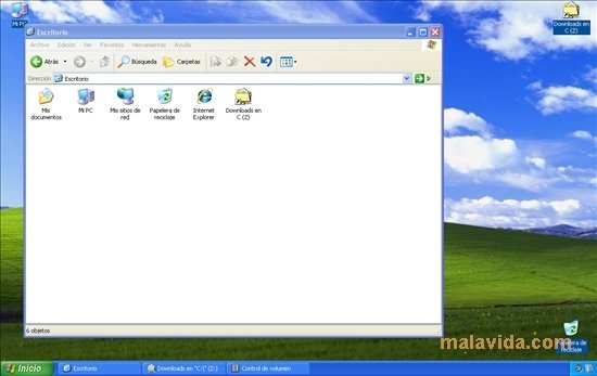 windows xp sp2 gratis