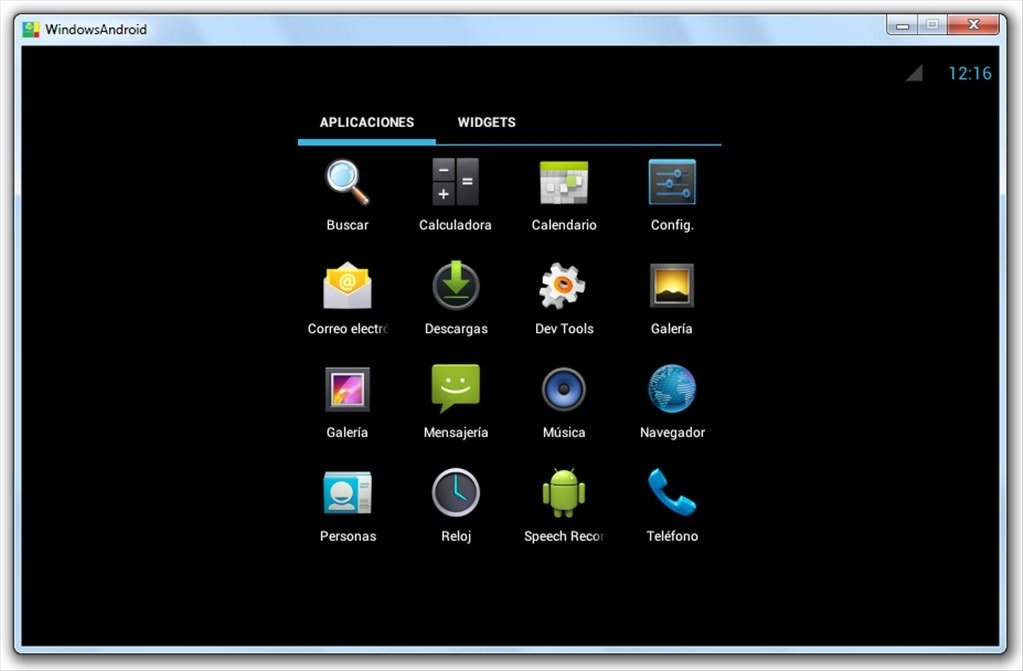 android on windows pc free download