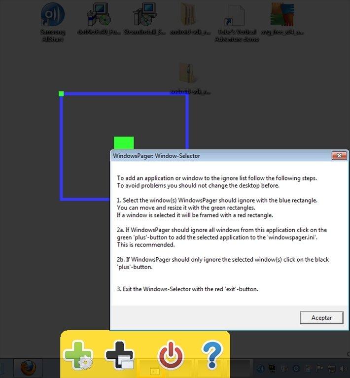 WindowsPager image 4