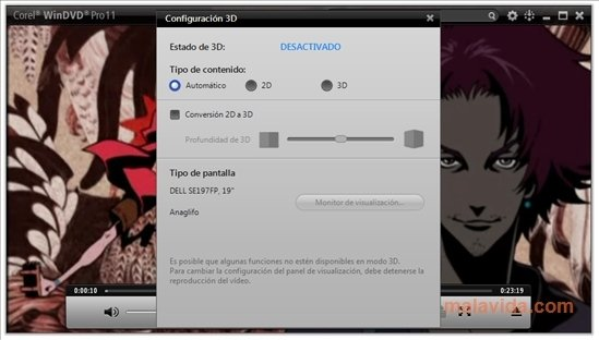 download corel windvd pro