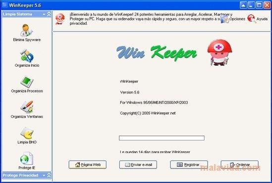 WinKeeper image 7