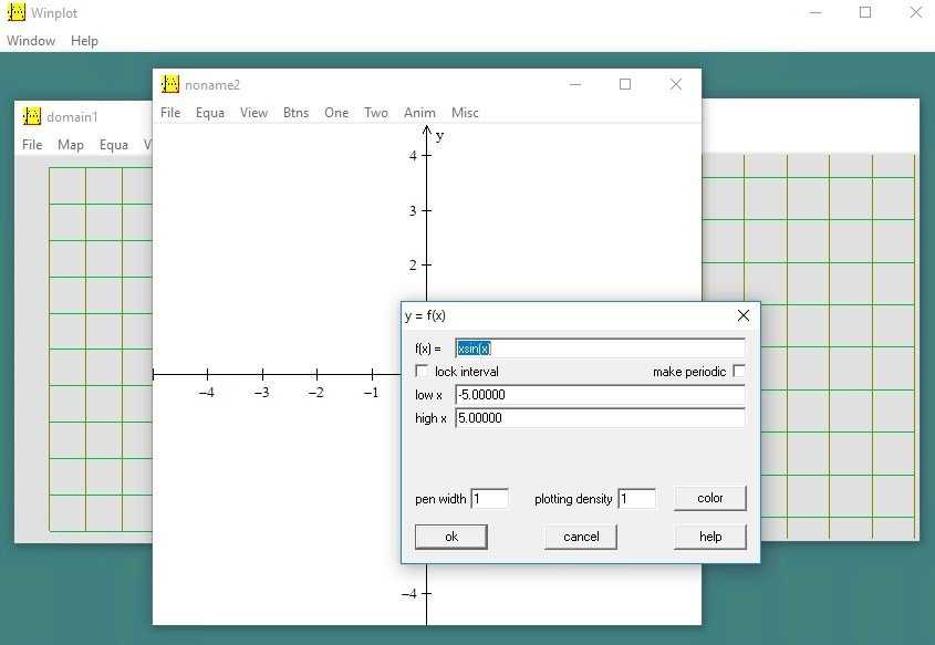winplot para windows 8