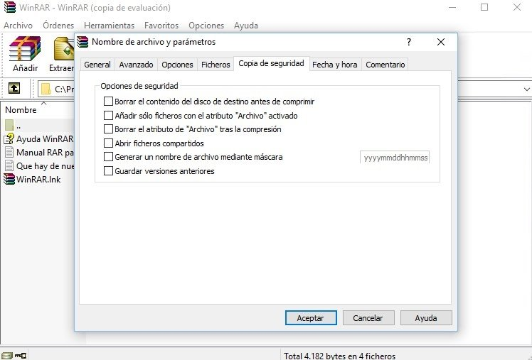 WinRAR 64 bits 5 71 - Download for PC Free