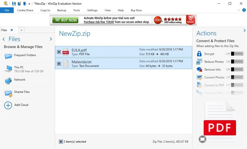 winzip free download crack:
