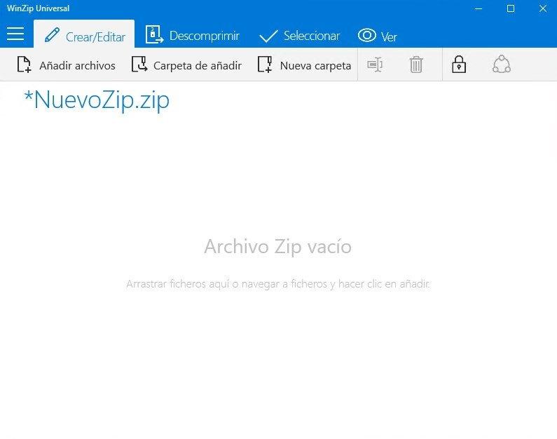 WinZip Universal image 6