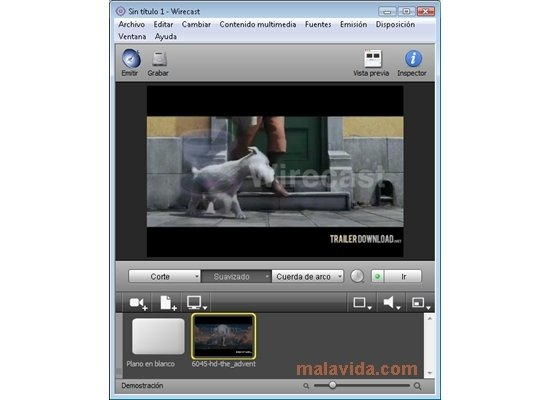 Wirecast 11 1 - Download for PC Free
