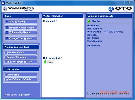Wireless Watch image 2